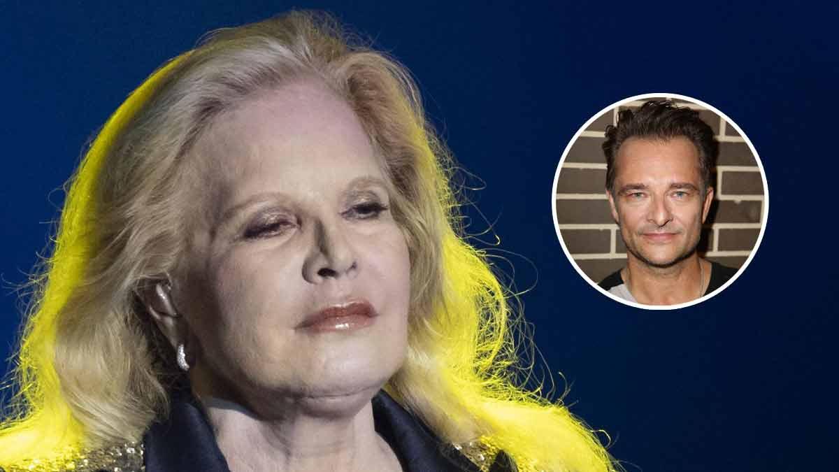 Sylvie Vartan : ce terrible mésaventure qui a failli emporter la mère de David Hallyday