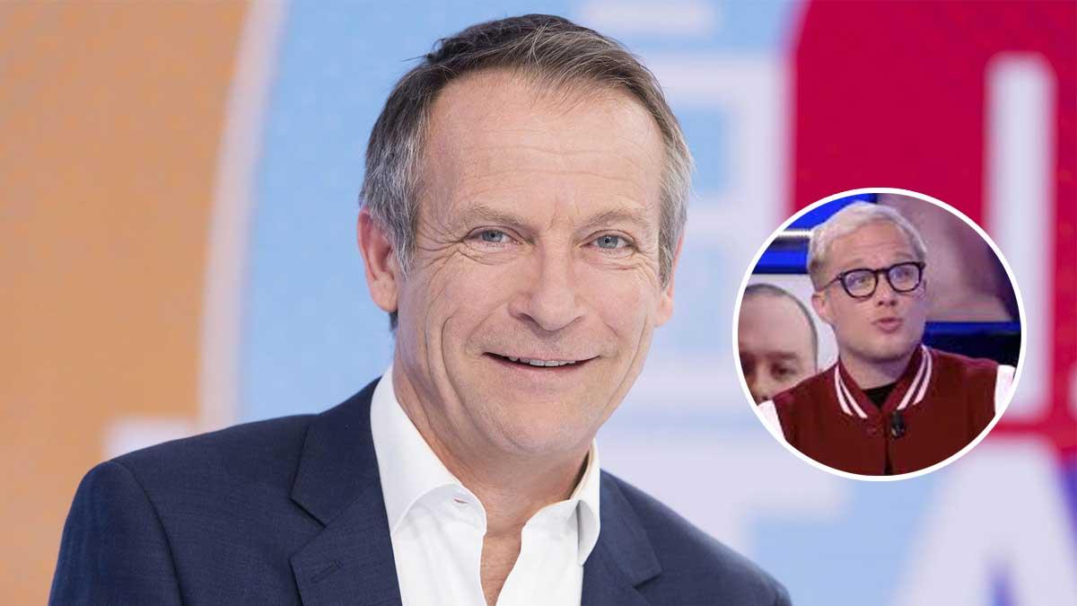 Télématin : Laurent Bignolas sur la sellette ? Guillaume Genton révèle l'identité de son successeur !