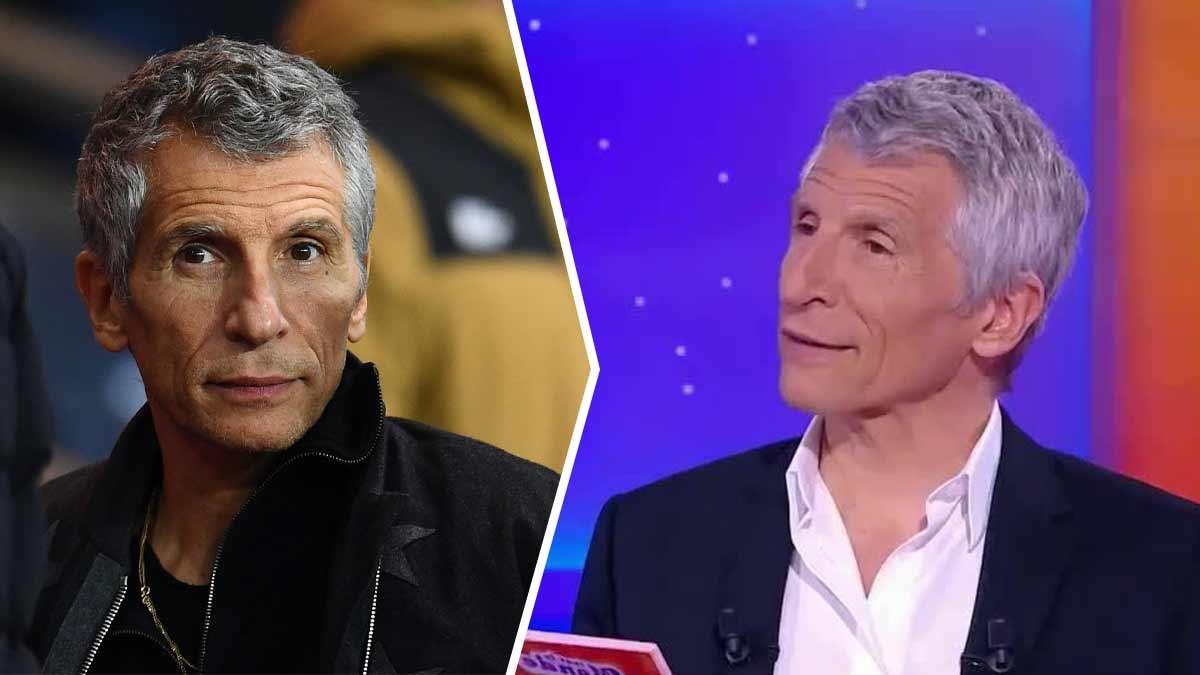 TLMVPSP : Nagui dévoile ce désaccord avec la production qui motive son départ du jeu de France 2.