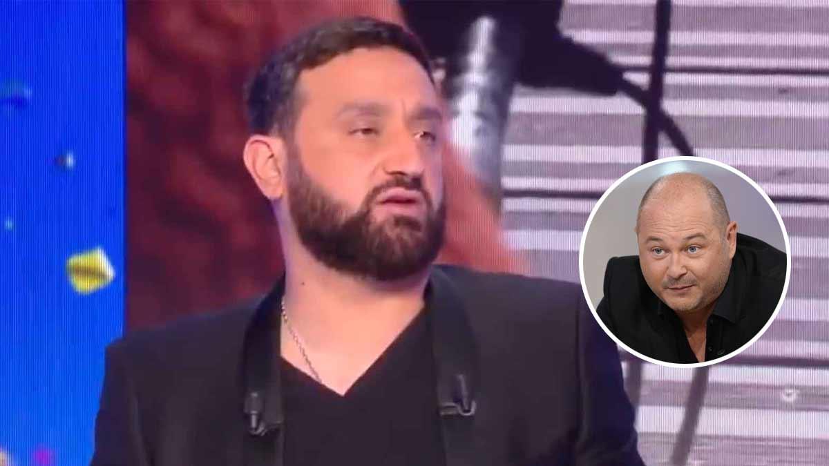 TPMP : Cyril Hanouna secoue la Toile en apprenant que sa nouvelle recrue est l'ex-collaboratrice de Cauet