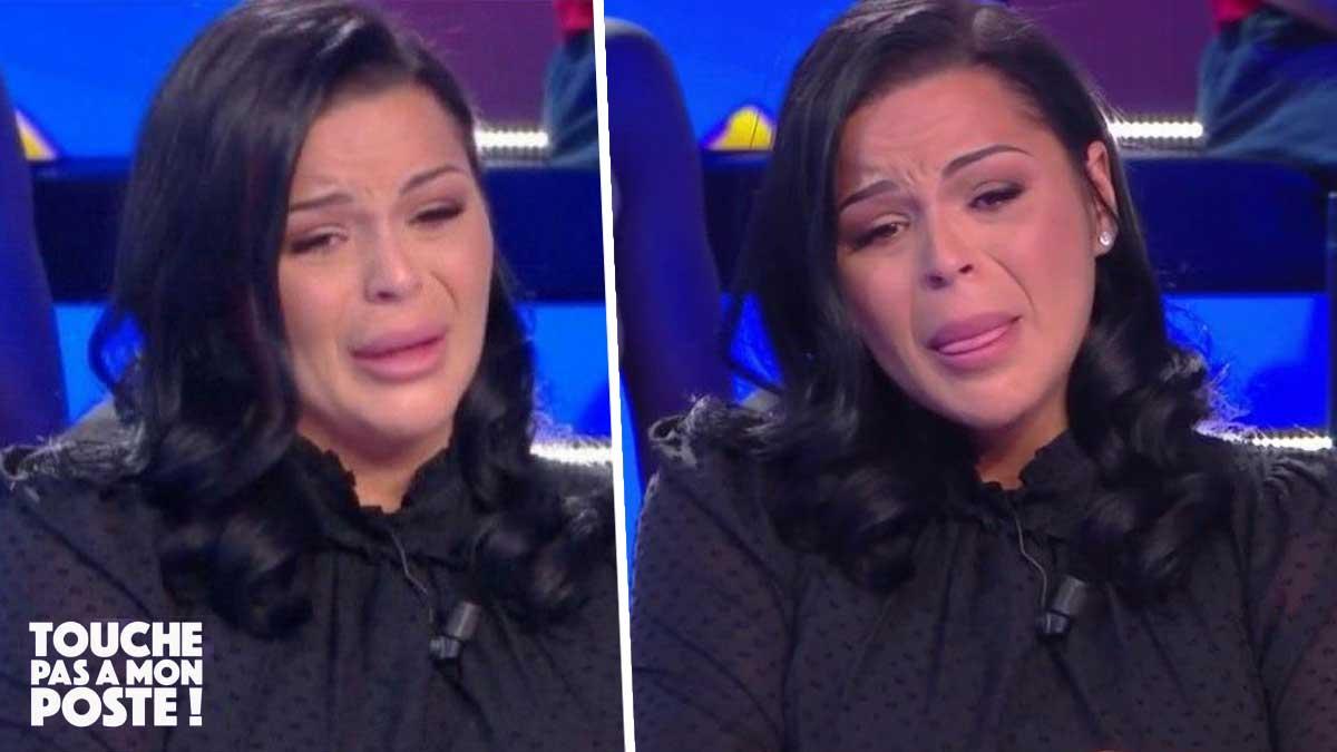 """TPMP: en pleurs, Sarah Fraisou confie vouloir """"s'ouvrir les veines"""