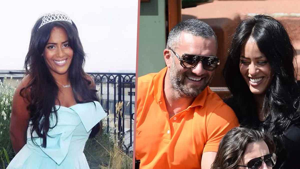 Ce mariage de rêve entre Amel Bent et Patrick Antonelli !