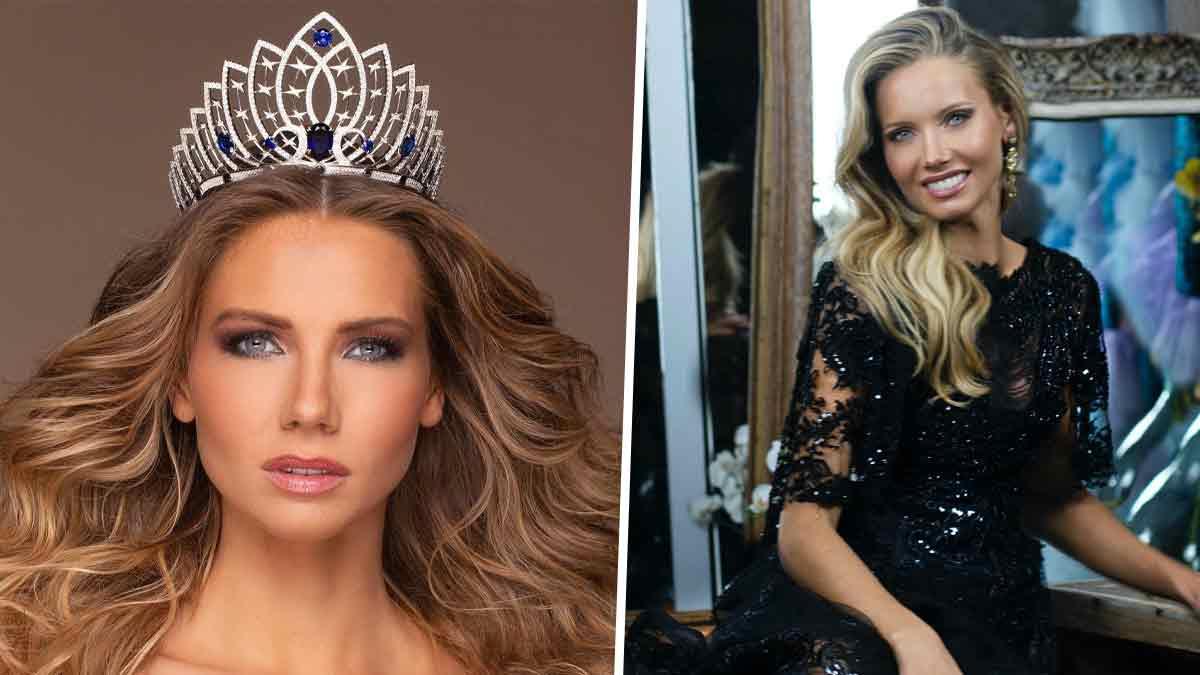 Amandine Petit : Ce problème risque de la disqualifier pour Miss Univers !