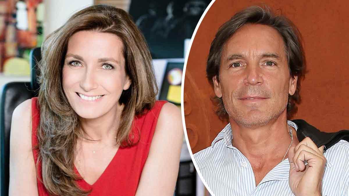 Anne-Claire Coudray folle de Nicolas Vix : ses rares confidences !