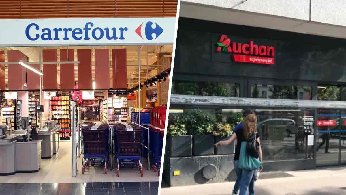 Auchan, Carrefour rappellent des boîtes Petit Navire bourrés de pesticides