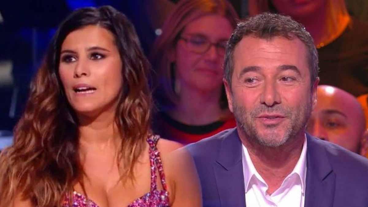 Bernard Montiel s'en prend violemment à Karine Ferri !
