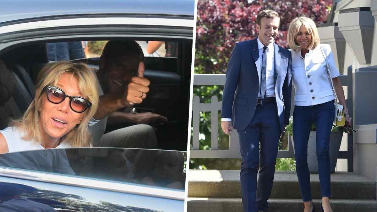 Brigitte et Emmanuel Macron: découvrez ce que l'on sait de leur fortune !