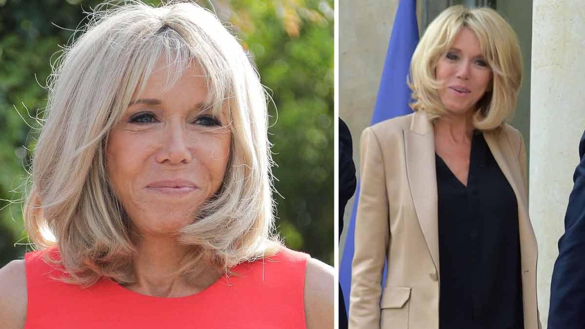 """Brigitte Macron: la Première dame atteinte du """"syndrome Marie-Antoinette"""""""