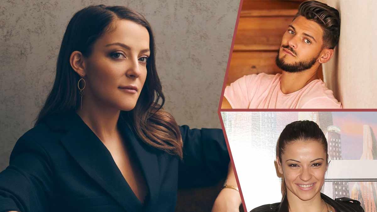 Camille Lellouche: accusée d'avoir séparer Denitsa Ikonomova et Rayane Bensetti, elle tire les choses au clair
