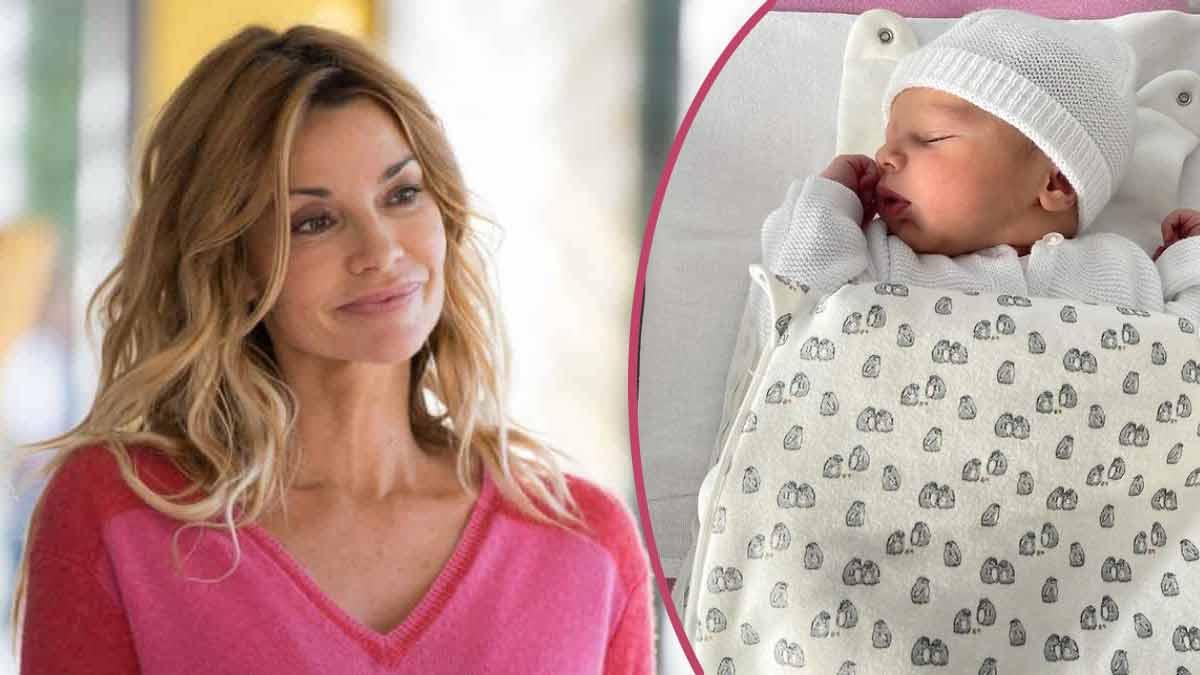 Ce nouveau bébé dans la vie d'Ingrid Chauvin. Une belle surprise !