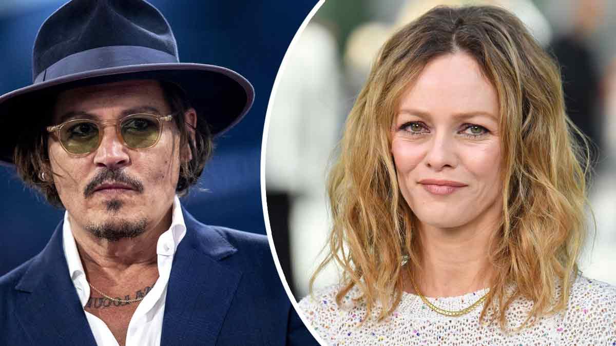 Ce superbe cadeau de rupture de Johnny Depp offert à Vanessa Paradis !