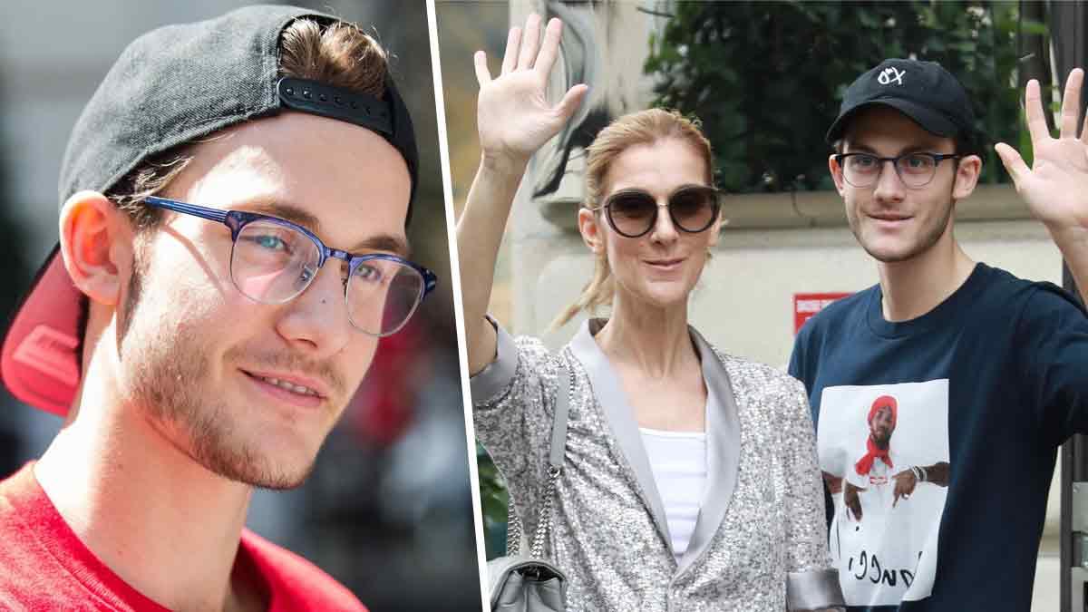Céline Dion : ce bling-bling à six chiffres de son fils René-Charles intrigue !
