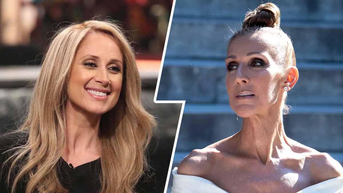 Céline Dion et Lara Fabian conquises par le même homme !