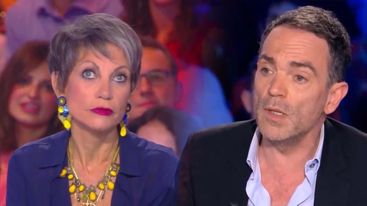 « C'est dégueulasse de dire ça ! » : Yann Moix scandalise Isabelle Morini-Bosc avec ses propos sur la crise sanitaire
