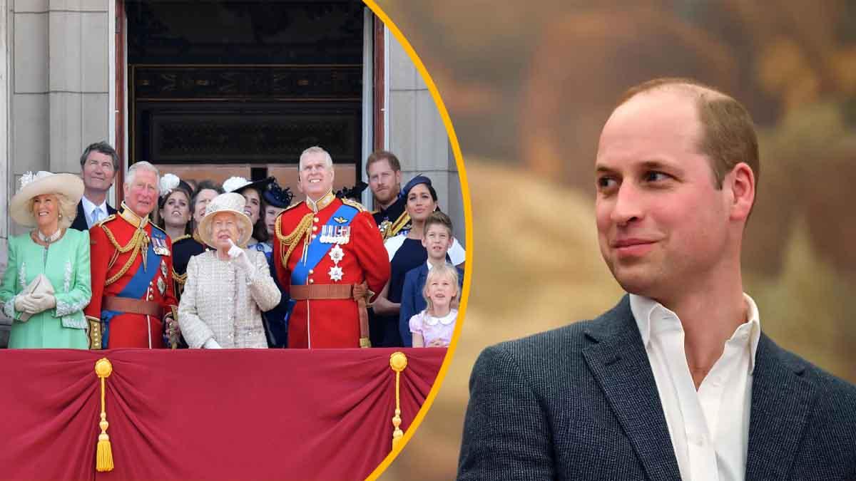 cette condition choquante pour laquelle le prince William accepterait de se réconcilier avec son frère !