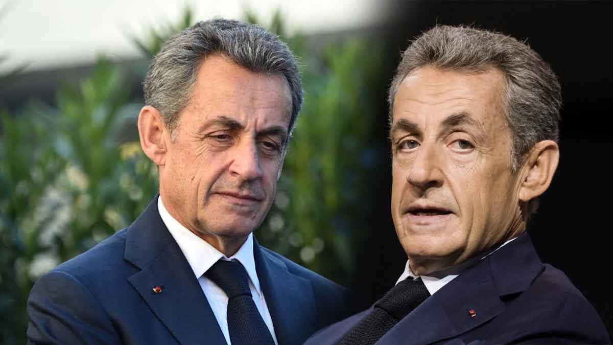 Cette erreur de la maquilleuse de Nicolas Sarkozy qu'il n'a pas vu venir !