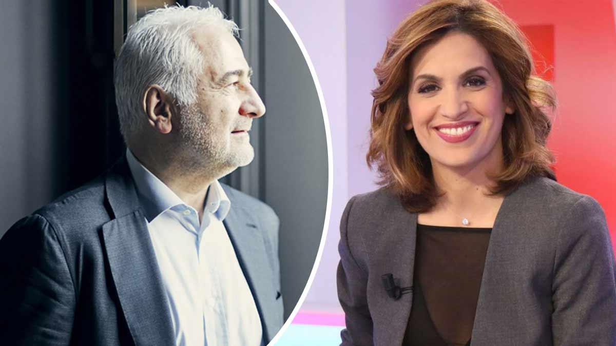 """Choqué, Guy Savoy regrette ce qu'""""a encore fait"""" sa chérie Sonia Mabrouk"""