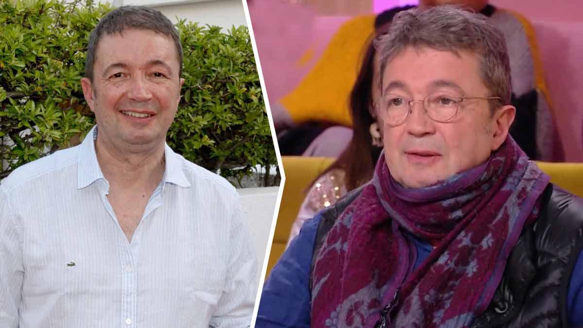 Frédéric Bouraly tourmenté : cette hospitalisation de trop l'a mis a mal !