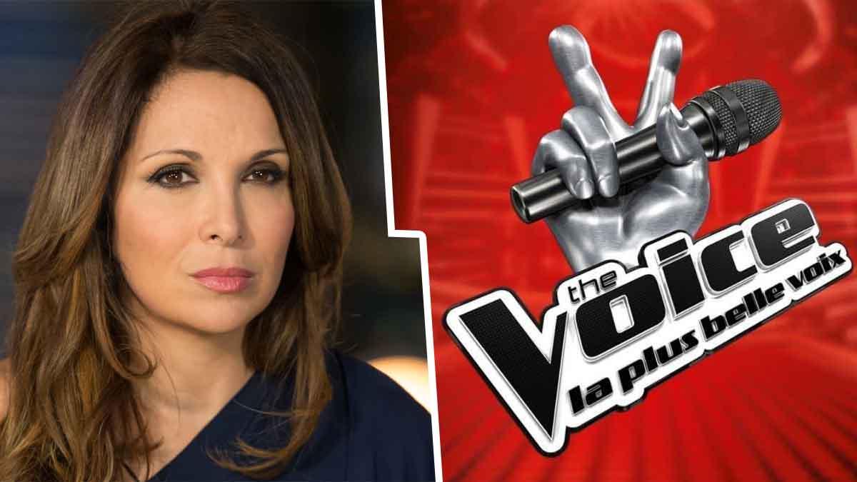Hélène Ségara révèle pourquoi elle a été évincée de The Voice