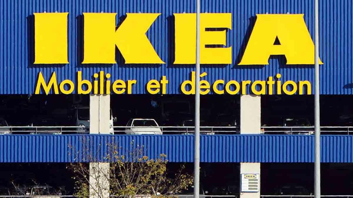 Ikea : le nouveau concept de l'enseigne va faire des émules !