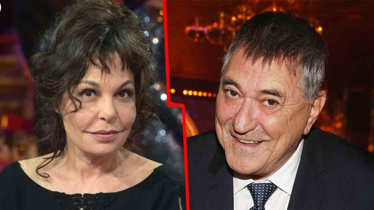 "Isabelle Mergault recadre Jean-Marie Bigard : ""Ferme ta grande gueule"""