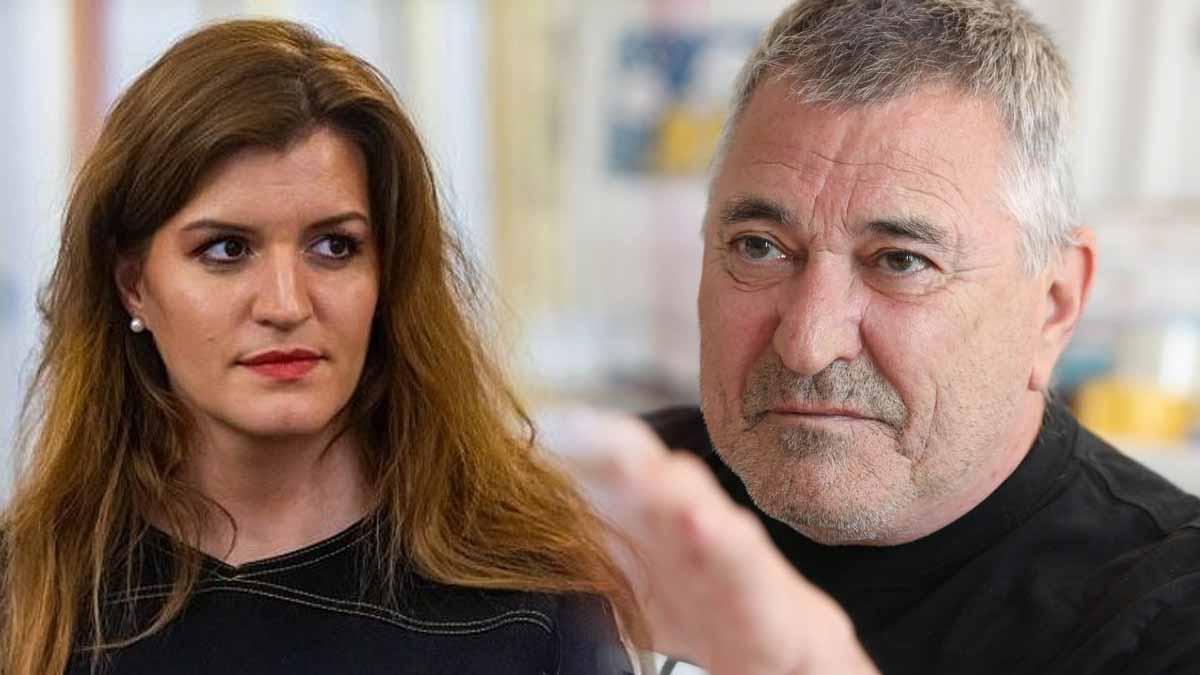 Jean-Marie Bigard taxé d'alcoolique par Marlène Schiappa : ce tacle qu'elle va regretter !