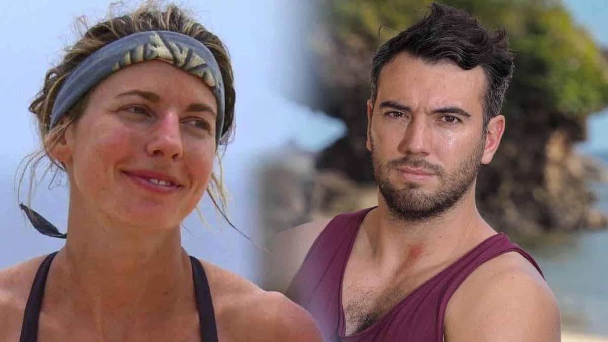 Koh-Lanta : Alix et Mathieu en couple ? Ce témoignage plein de sous-entendus