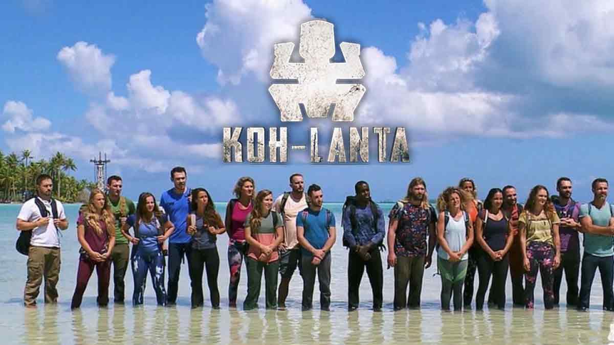 Koh-Lanta : Ces couples qui se sont formés après l'aventure !