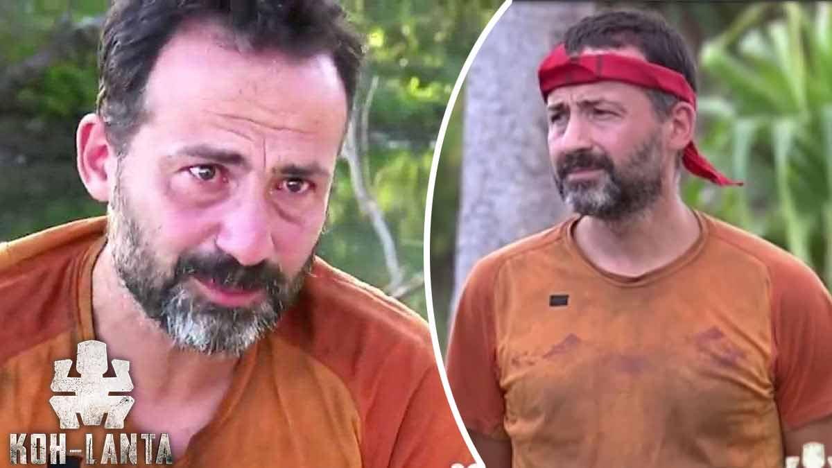 Koh-Lanta en deuil : Javier annonce la disparition d'un célèbre candidat !