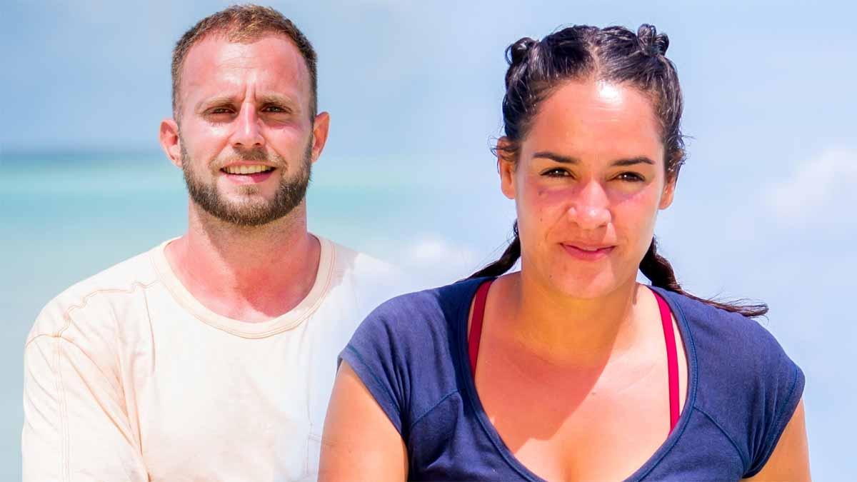 """Koh-Lanta : Thomas se confie sur """"son couple"""" avec Myriam !"""