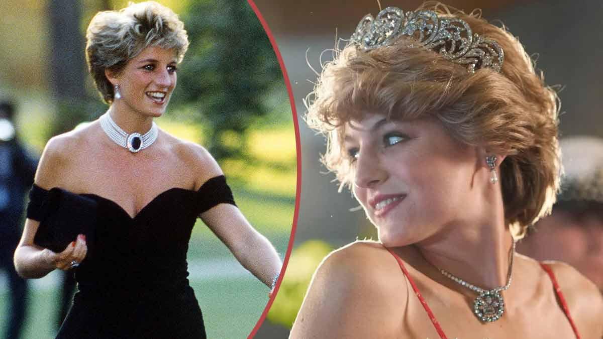 Lady Diana : ces révélations inédites vont faire de la moue à Buckingham !