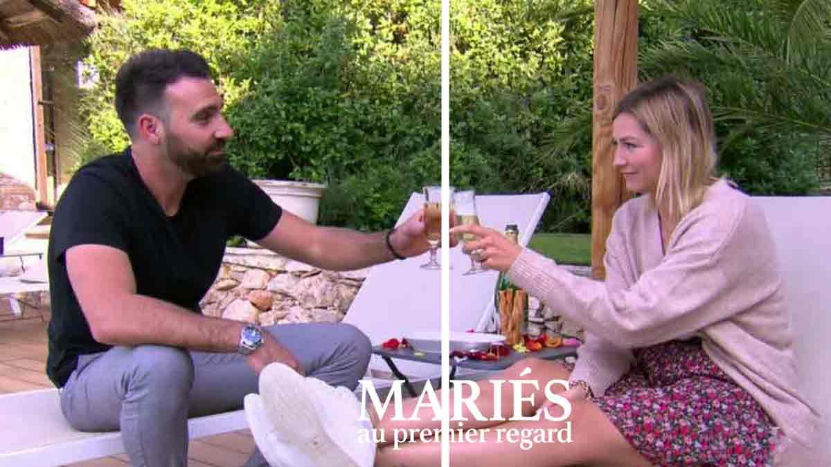 Laure et Matthieu de Mariés au premier regard : cette supercherie démasquée par la prod'