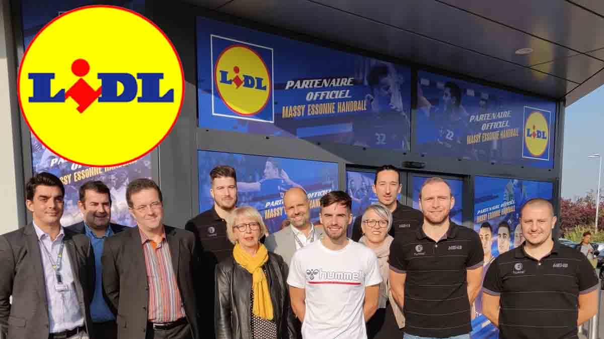 Lidl offre à ses clients une Masterclass en cuisine avec des influenceurs !