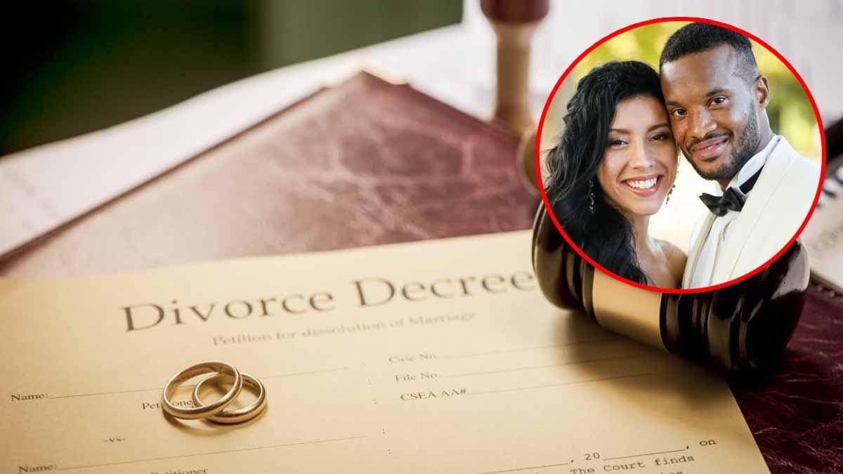 MAPR 5 : Découvrez pourquoi Mélina et Yannick ont divorcé.