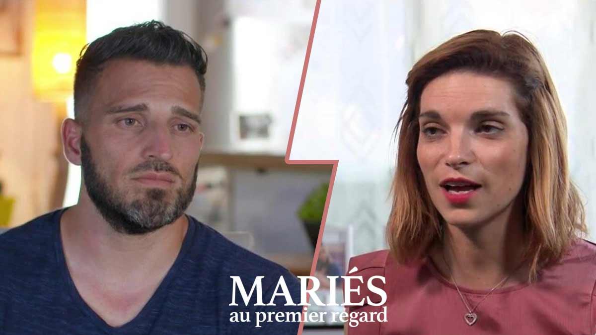 Marianne et Aurélien (MAPR) : cette dispute violente pas diffusée à la télé !