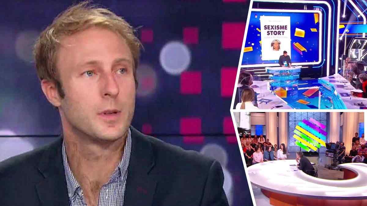 Martin Blachier mitraille Quotidien et traite TPMP d'OVNI !
