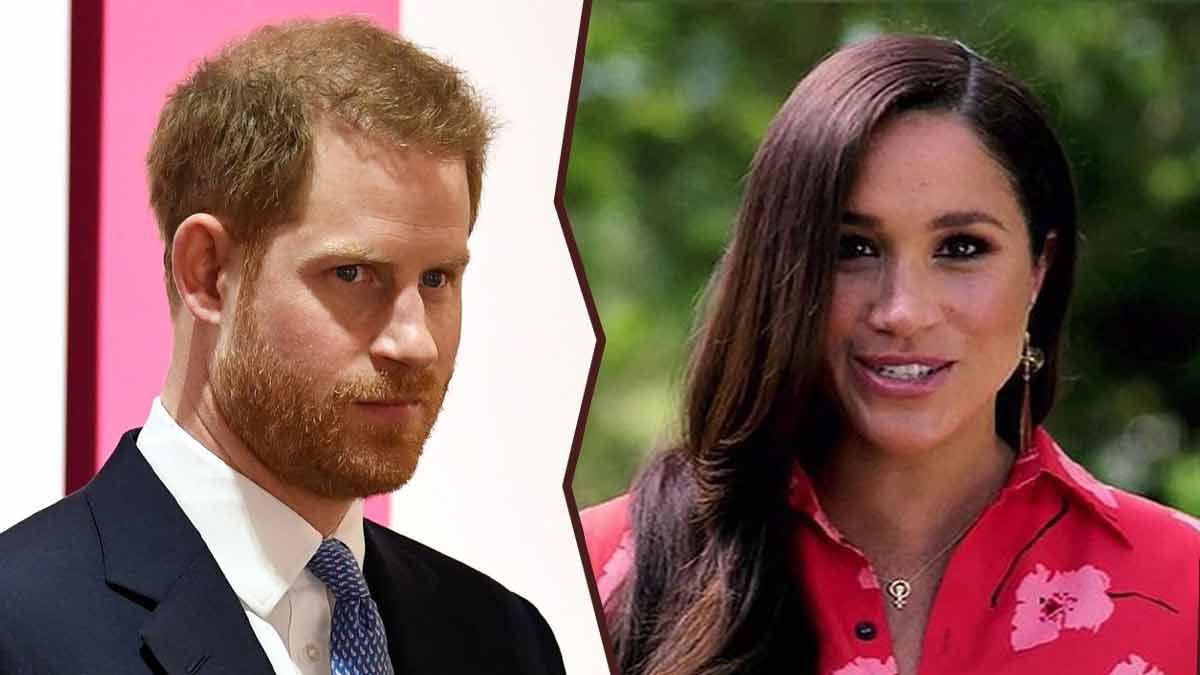 Meghan Markle et Harry divorcent ? Un ex du Prince Andrew balance !