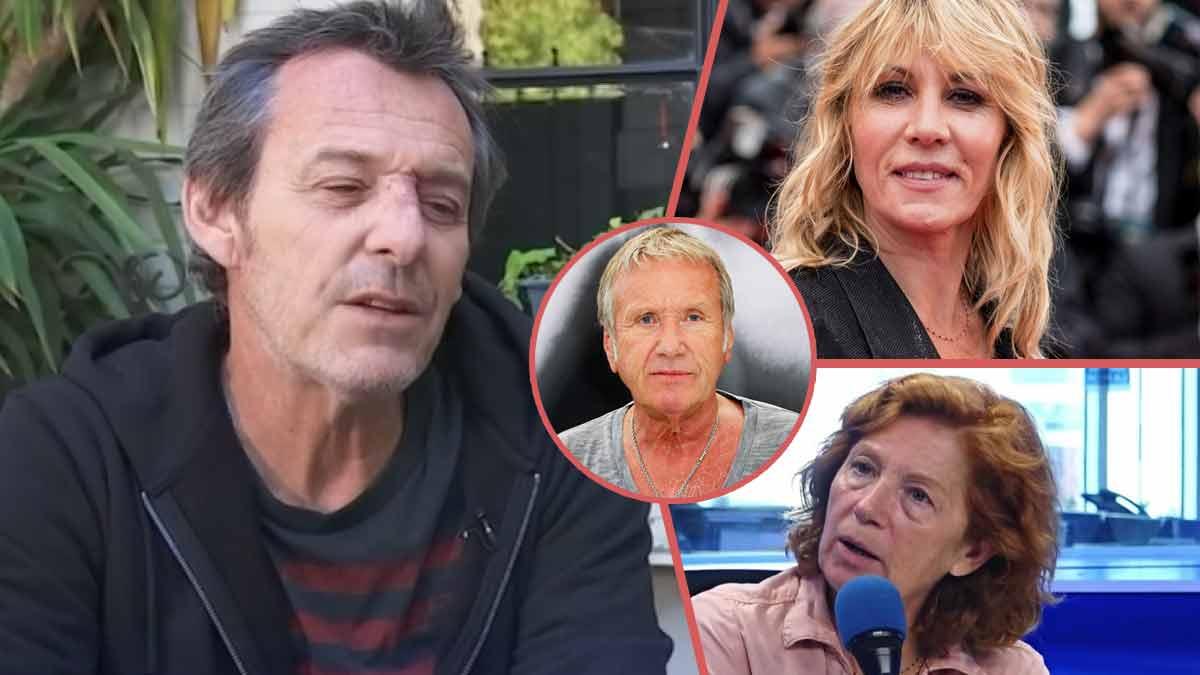 Mort d'Yves Rénier : Jean-Luc Reichmann ne s'en remet pas encore !