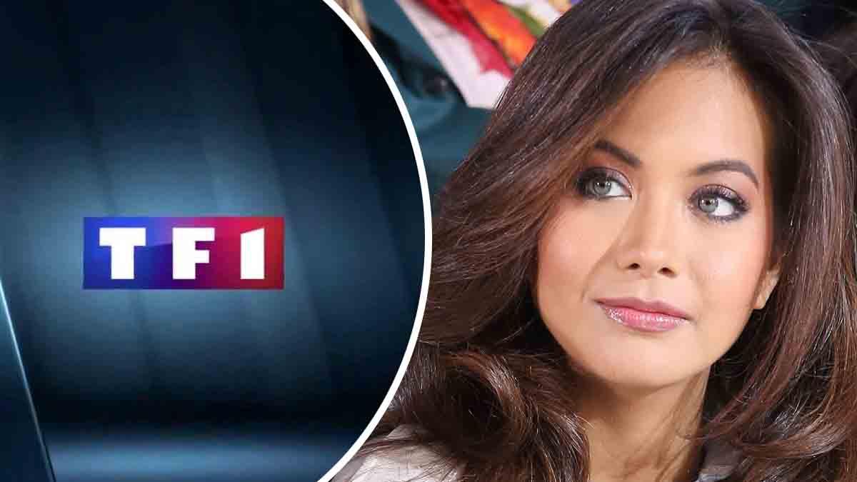 Offusquée par une question déplacée, Vaimalama Chaves balance sur un célèbre programme de TF1