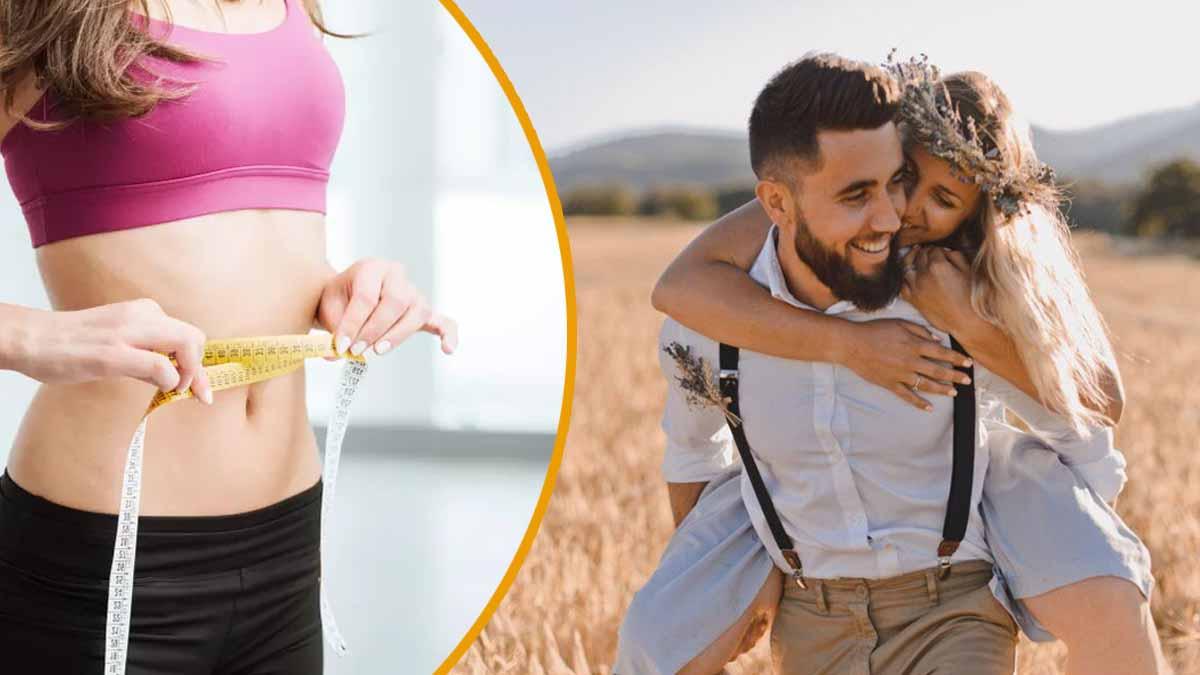 Perdre du gras sans sport : voici nos 9 conseils pour mincir sans effort
