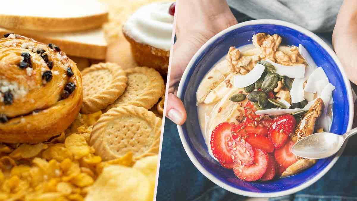 Quels aliments manger pour rester jeune ? Voici les 05 ingrédients à éviter!