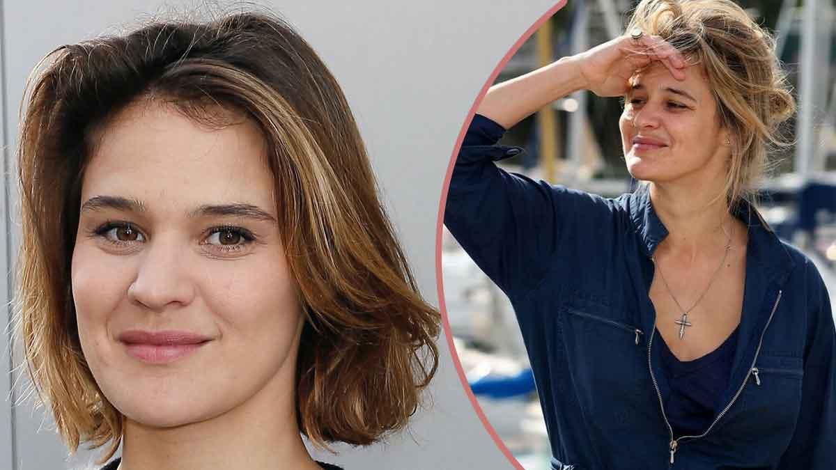 Qui est Céline Hazan, ce commissaire boulimique de HPI, la série de TF1?