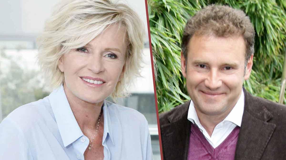 Sophie Davant dévoile ce qui l'a éloigné de son ex-époux Pierre Sled.
