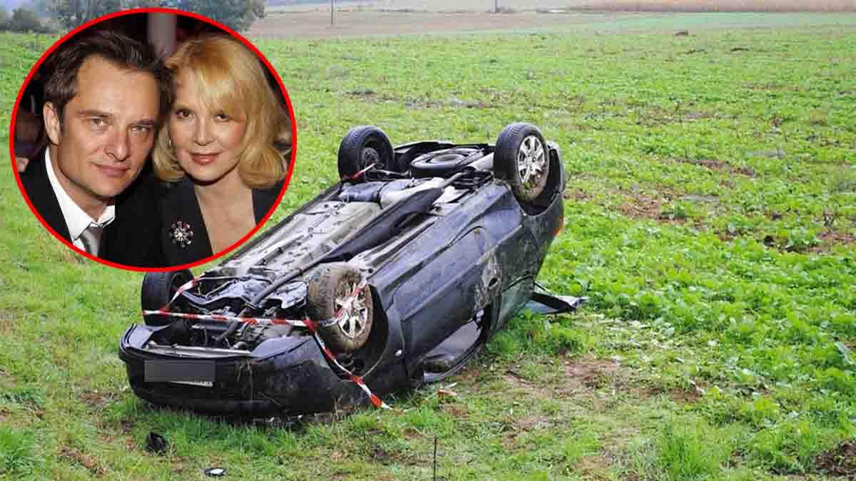 Sylvie Vartan et David Hallyday : ce tragique accident de voiture !