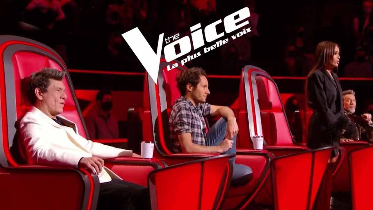 The Voice 2021 : ce talent repêché par la production l'envoie paître !
