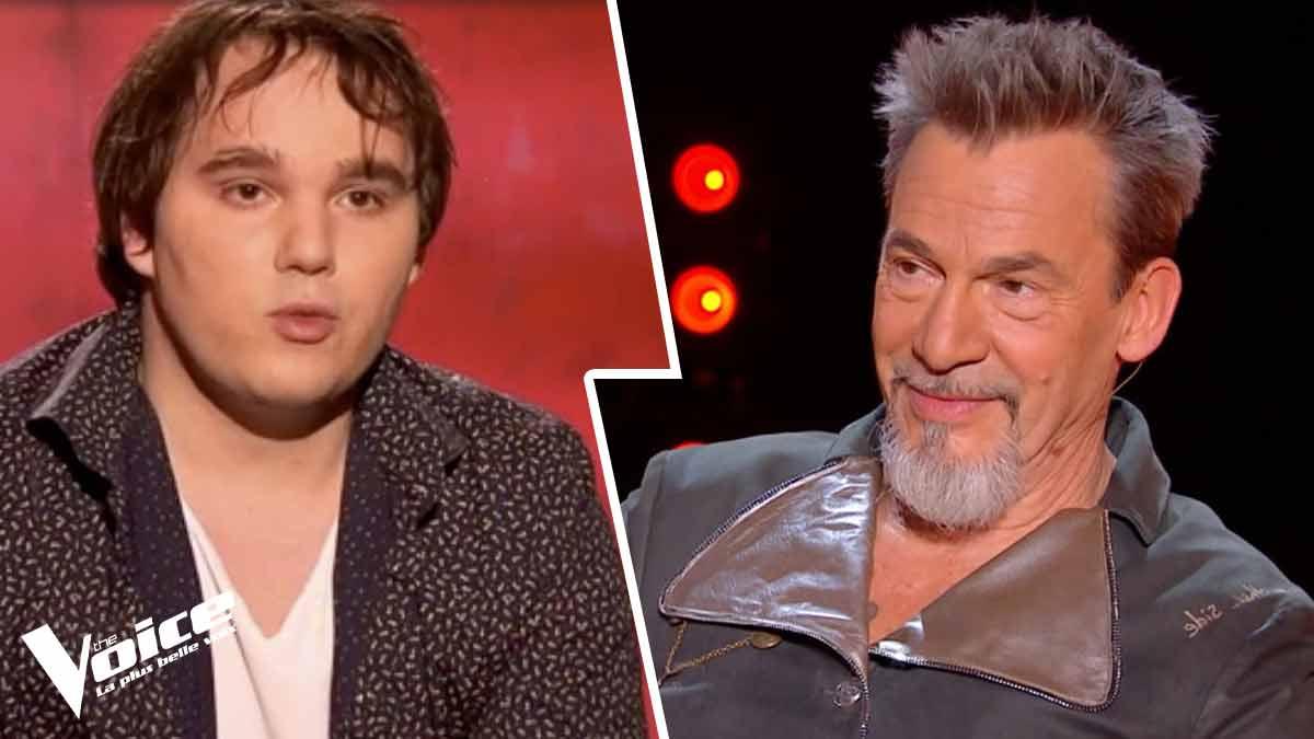 The Voice 2021 : Pourquoi Jim Bauer refusait-il Florent Pagny pour coach?