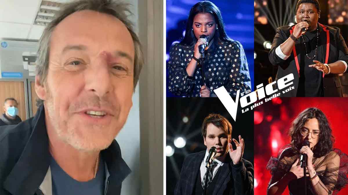 The Voice 2021 : Voici la candidate qui a obtenu les faveurs de Jean-Luc Reichmann à quelques heures de la finale