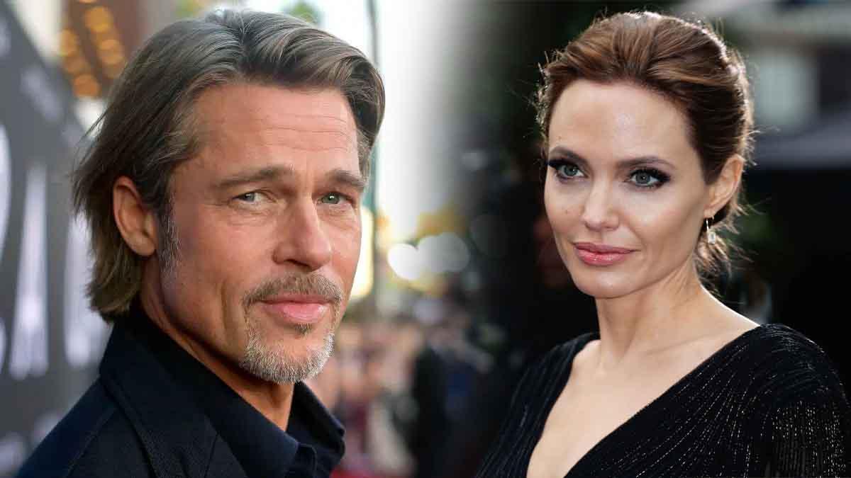 Ce gros sacrifice qu'Angelina Jolie a dû prendre à cause de Brad Pitt !