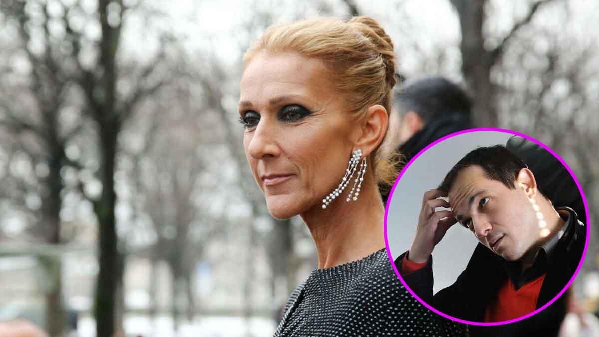 Céline Dion en couple avec une femme ? La réponse de sa biographe !