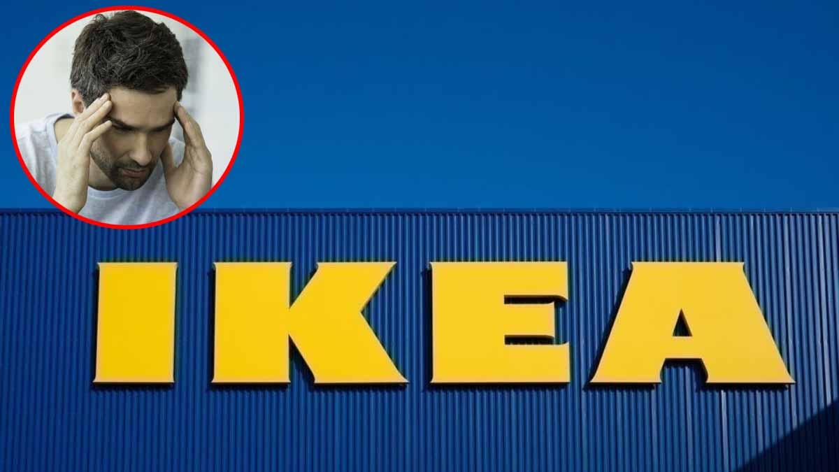 Cette illusion d'optique chez Ikea fait le total buzz !